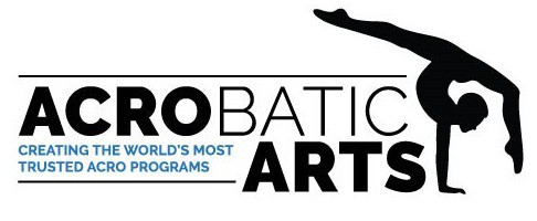 Acrobatic Arts new logo
