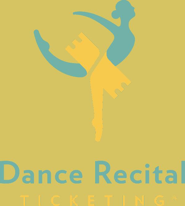 Dance Recital Ticketing