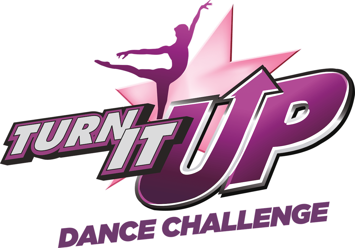 Turn It Up low res