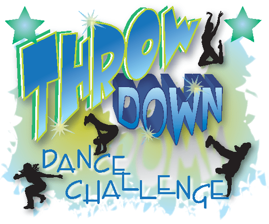 ThrowDownDanceChallenge-logo
