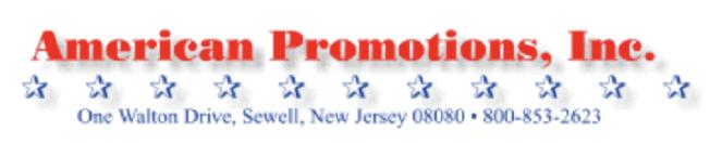 American Promotions, Inc.