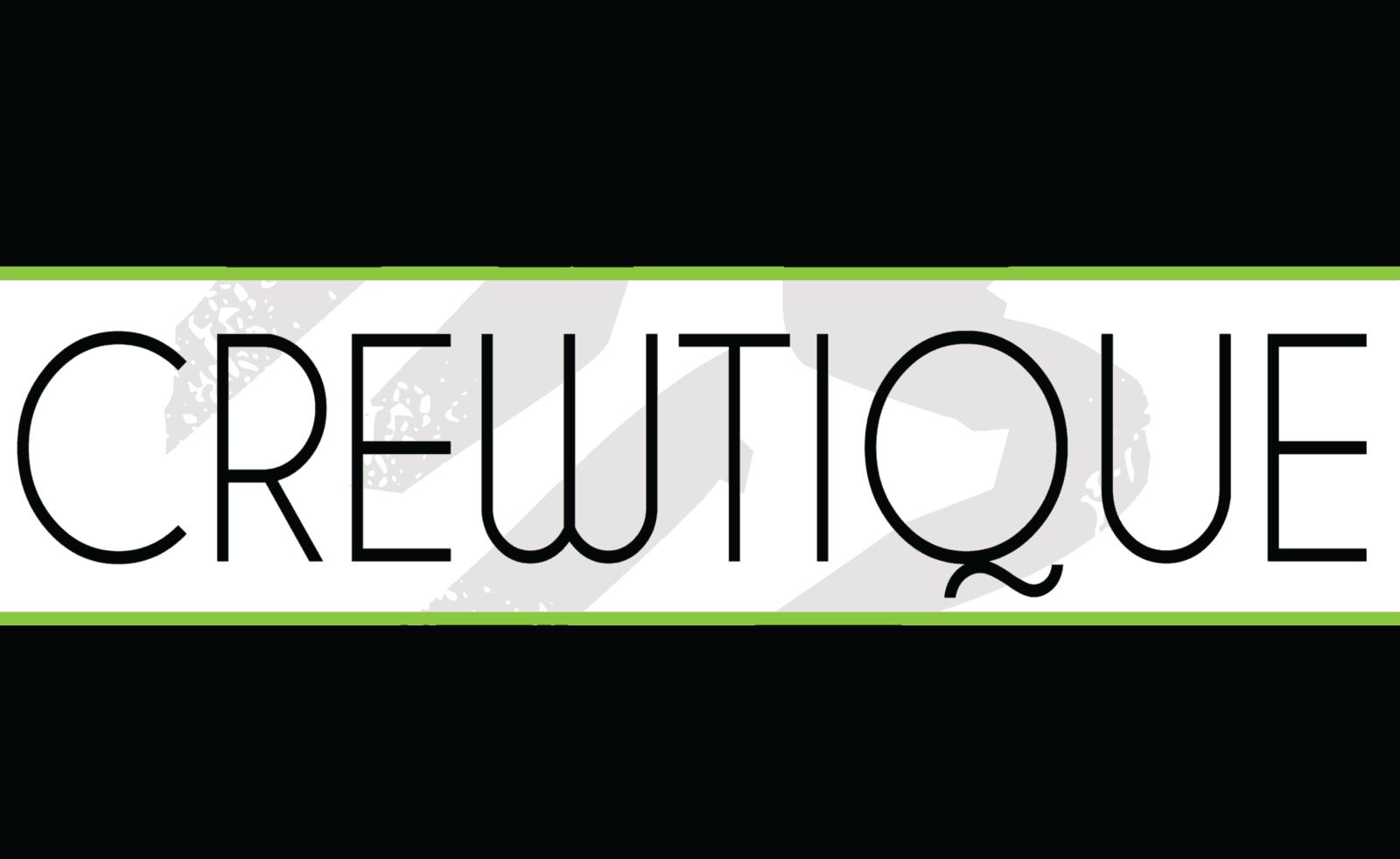 Crewtique NEW Logo May 2019