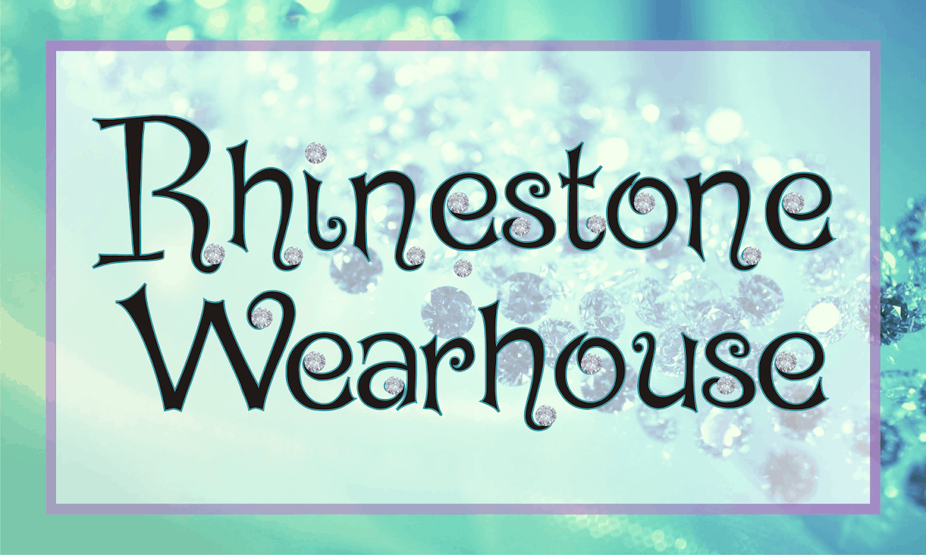 rhinestone wearhouse logo