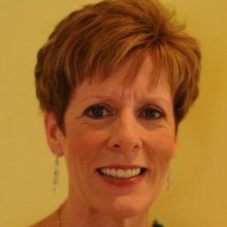 Kathy Kozul headshot